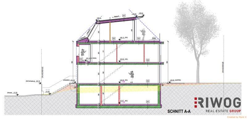 **Exklusive 5 Zimmer Doppelhaus mit Villencharakter - Hochwertigste Ausstattung - beste Bauqualität** /  / 1210Wien / Bild 6