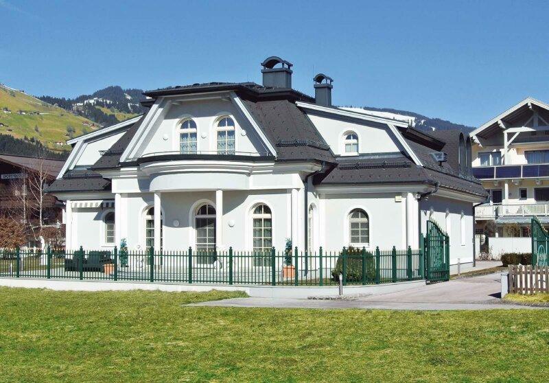 Luxusvilla in Westendorf