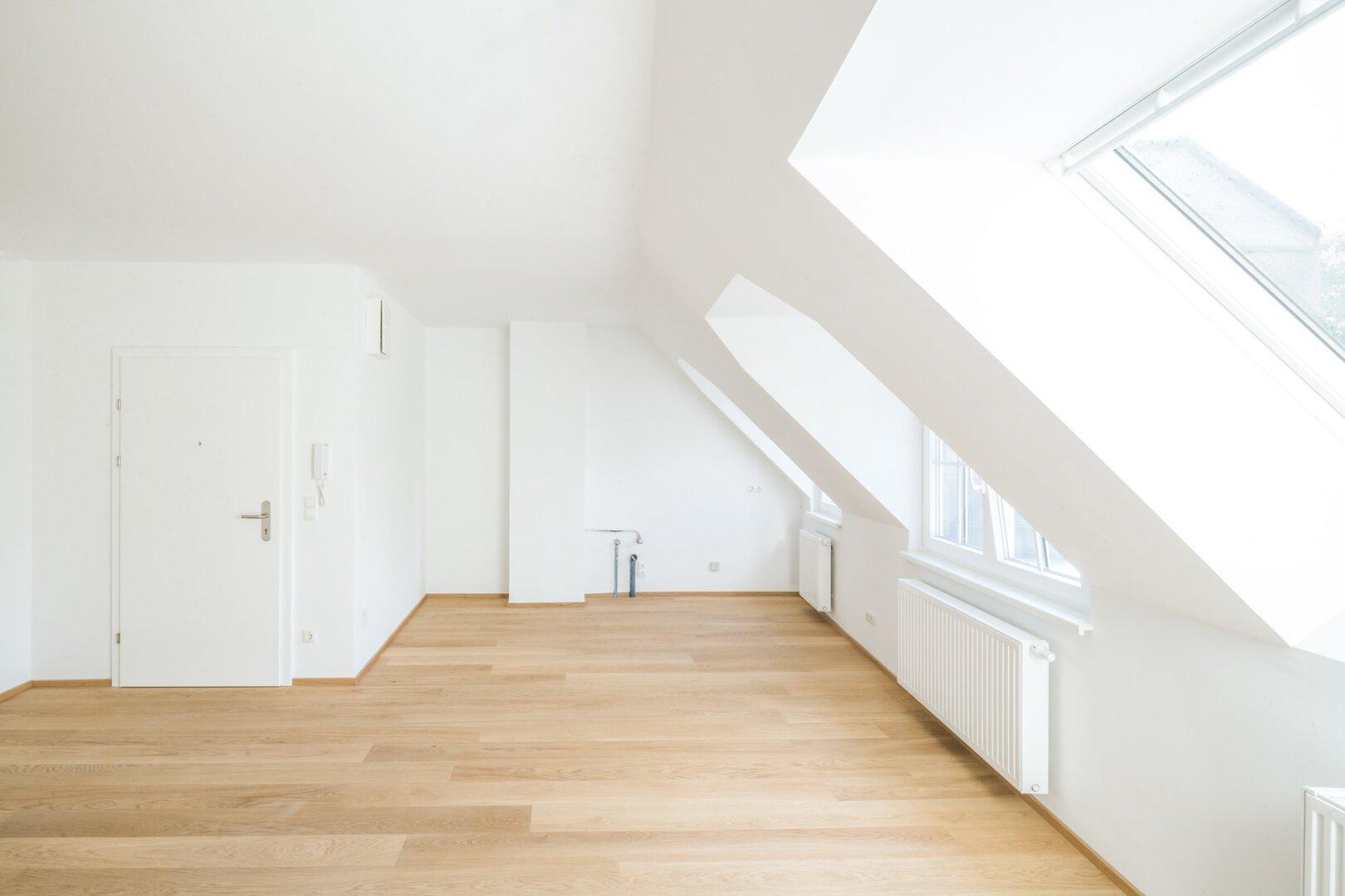 Wohnzimmer oder Küchenvariante