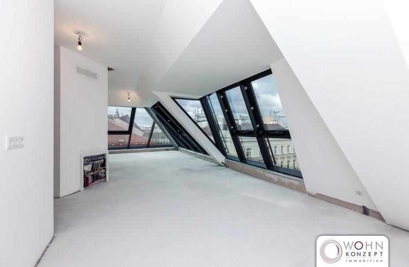 DACHERSTBEZUG - EXKLUSIVES PENTHOUSE - lichtdurchflutet mit Terrasse auf 167m² in 1070 Wien /  / 1070Wien / Bild 5