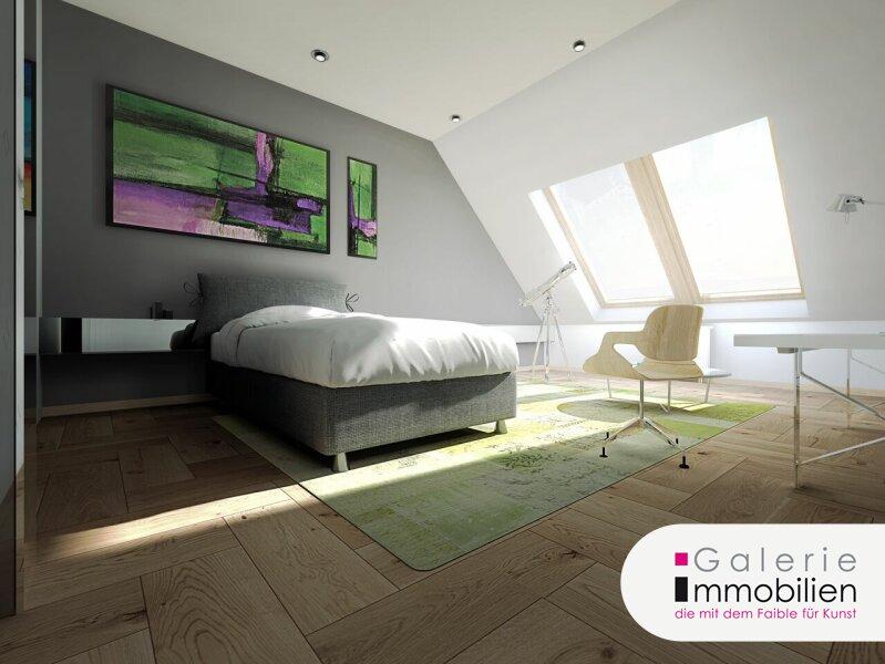 Attraktive DG-Wohnung mit großen Terrassen und Balkon in revitalisiertem Biedermeierhaus Objekt_26657