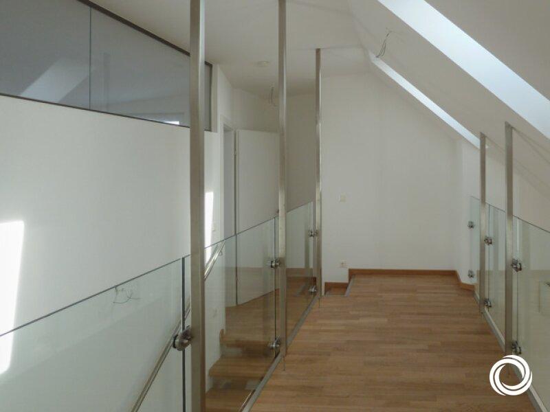 1050// Großzügige Maisonette-Dachgeschosswohnung mit Terrasse und viel Lebensgefühl! /  / 1050Wien / Bild 6