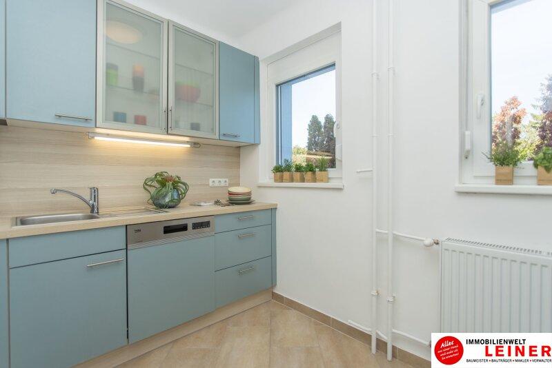 Schwechat/Mannswörth- Eigentumswohnung zu einem sensationellen Kaufpreis! Objekt_12019 Bild_129