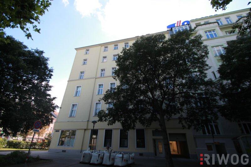 ++ Wohnen bei der Donauinsel ++ ERSTBEZUG-Wohnungen mit unverbaubaren Weitblick und Freiflächen ++ /  / 1020Wien / Bild 5