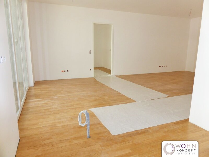Neuwertig: hochwertiger 51m² Neubau mit Poggenpohl-Einbauküche - 1030 Wien /  / 1030Wien / Bild 4