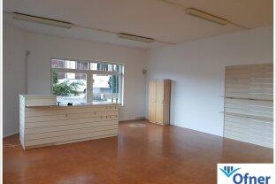 Geräumige Büro- und Geschäftsfläche in Frequenzlage in Voitsberg mieten
