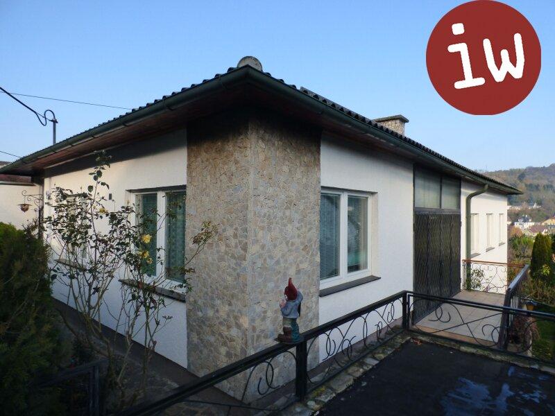 Einfamilienhaus in herrlicher Grünruhelage Objekt_361