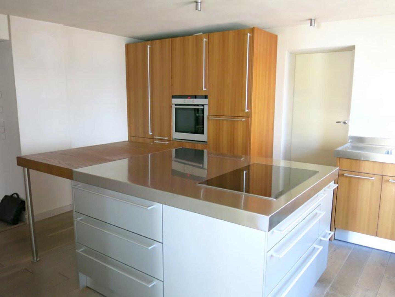 Wohnung Kössen, Küche