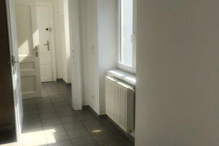 Absolut  ruhige 3 Zimmer Wohnung in der Toplage des 4 Bezirks