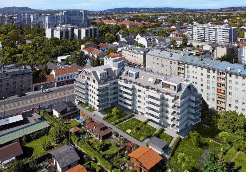 Eigentumswohnung, 1210, Wien