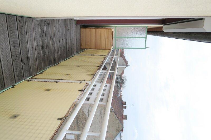 Dachgeschosswohnung mit Rundum Balkon und Blick über Wien /  / 1180Wien / Bild 8