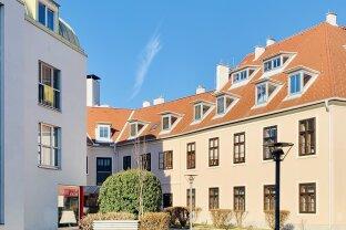 Barrierefreie 3 Zimmer Wohnung/Ordination/Büro in Stadtmitte mit Tiefgaragenplatz!