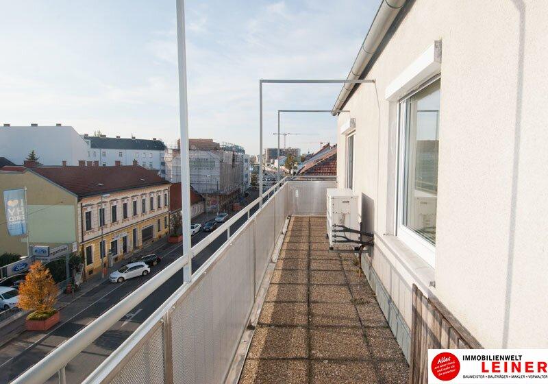 Herzlich Willkommen auf 74m² - 3 Zimmer Mietwohnung mit klasse Terrasse und Stellplatz in Schwechat! Objekt_10075 Bild_804