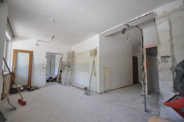 Foto von Hochwertige 4-Zimmer Neubauwohnung 1090 Wien (Erstbezug zum mitgestalten!)