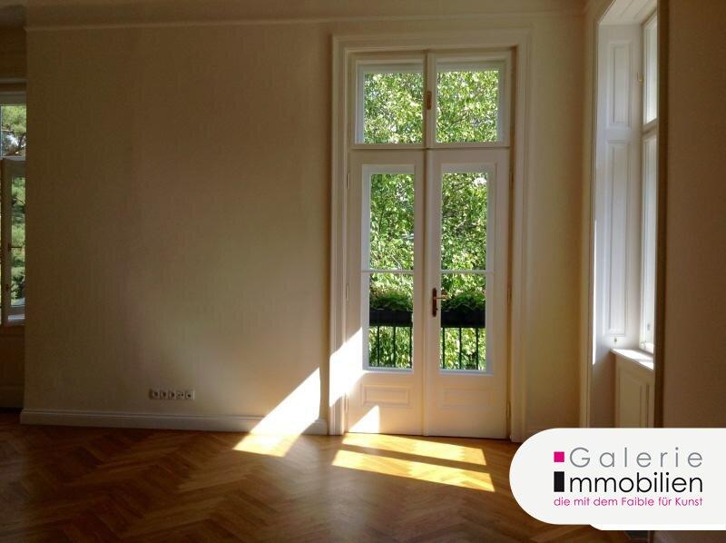 Herrschaftliche Beletage mit Veranda und Balkon - neu saniert Objekt_29892 Bild_216
