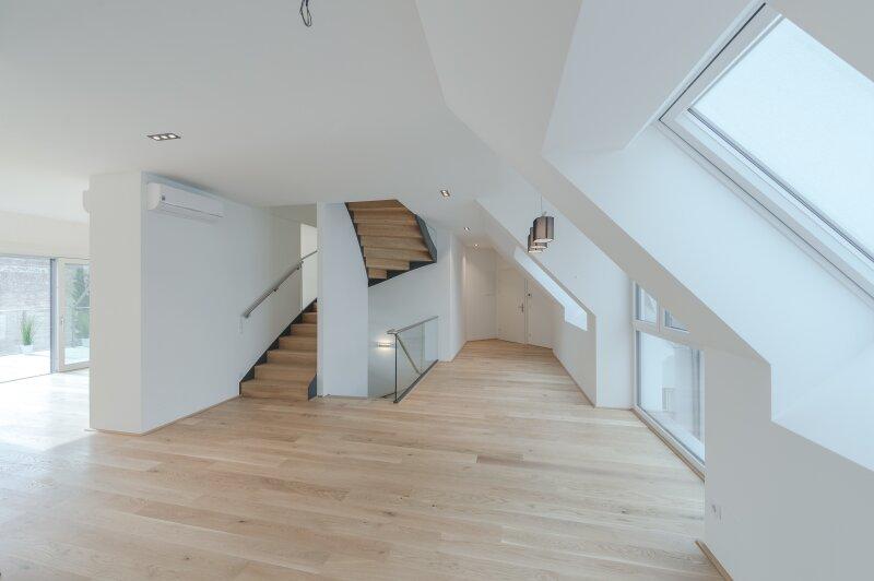 ++RARITÄT** Außergewöhnliche DG-MAISONETTE in TOP-CityLAGE! Altbaucharme + moderne Dachgeschosswohnung! Ruhelage! /  / 1020Wien / Bild 5