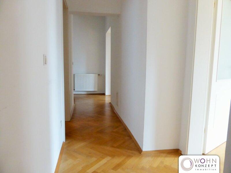 Schöner 76m² Altbau mit Einbauküche Nähe Friedensbrücke - 1200 Wien /  / 1200Wien / Bild 9