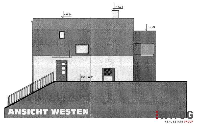 Hochwertig augestatteter Familienhit in Ruhelage mit guter Raumaufteilung /  / 2384Breitenfurt bei Wien / Bild 9