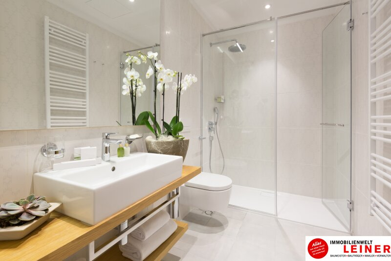 Es ist die beste Wohnung! Provisionsfreie Eigentumswohnung - Erstbezug - 3 Zimmer mit Balkon & Loggia - 1110 Objekt_15335 Bild_208
