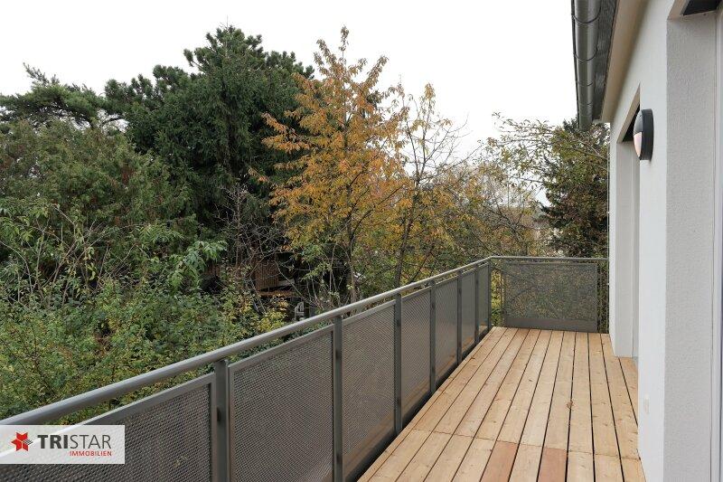 :::Wohnprojekt im Baurecht - Stilvolle Neubaumaisonettewohnung mit zwei Terrassen in absoluter Grünruhelage::: /  / 3400Klosterneuburg / Bild 5