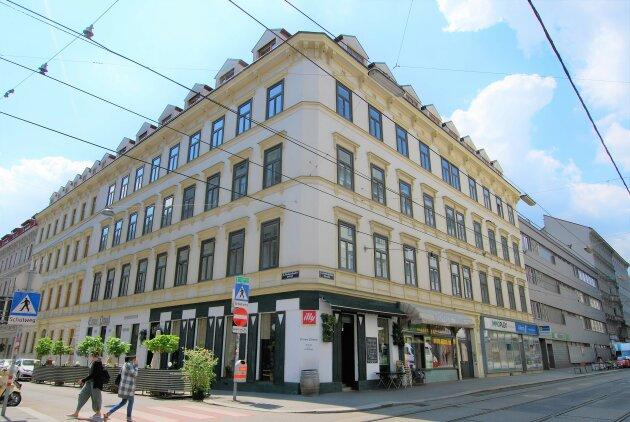 ZENTRUMSNAH - 5 Zimmer - ca. 101m² - Saniertes Haus