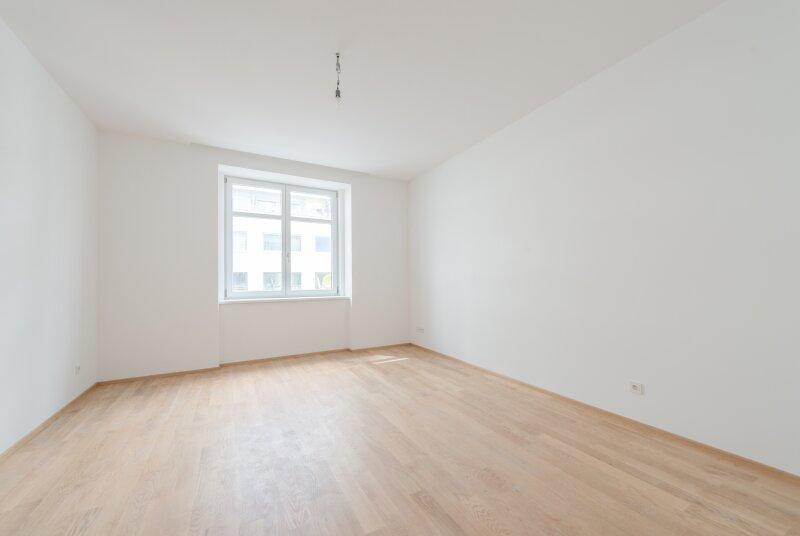 ++NEU++ Hochwertiger 3-Zimmer Altbau-Erstbezug, sehr guter Grundriss! /  / 1200Wien / Bild 0