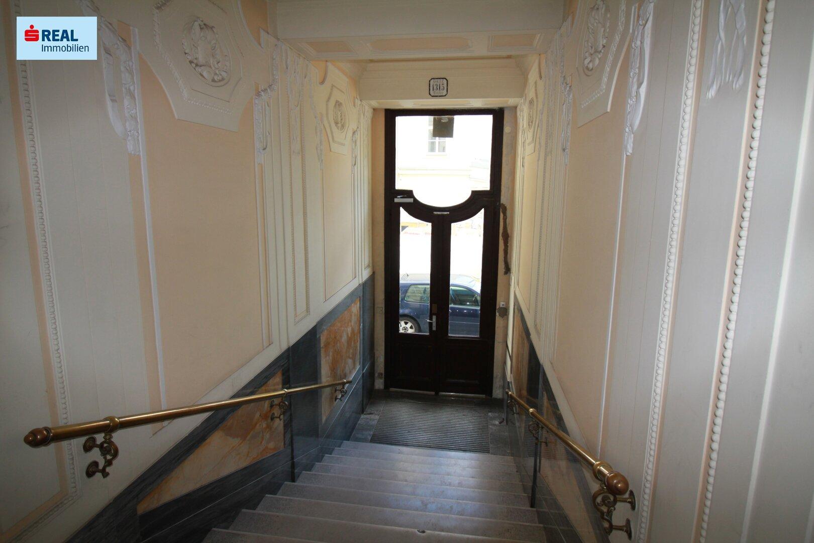Stiegenhaus