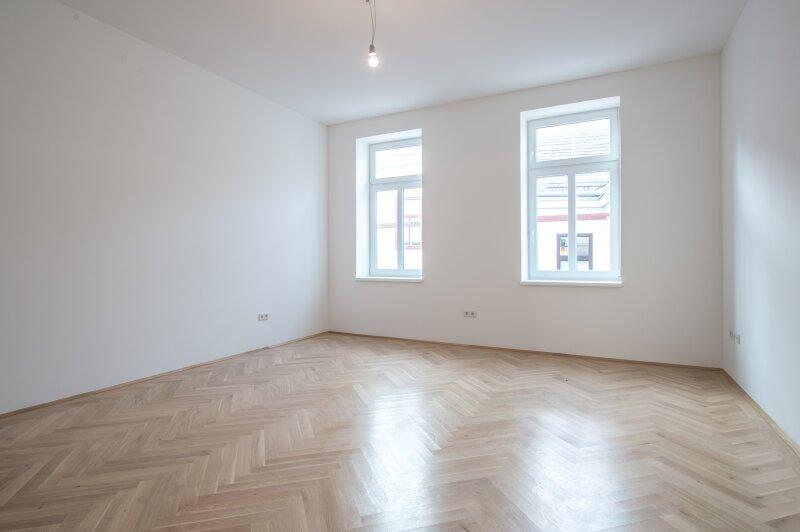 ++NEU** Hochwertiger 4-Zimmer ALTBAU-ERSTBEZUG, toller Stilaltbau, perfekte Raumaufteilung! **Hofruhelage** VIDEOBESICHTIGUNG! /  / 1030Wien / Bild 8