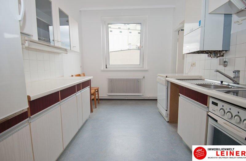 Herzlich Willkommen auf 74m² - 3 Zimmer Mietwohnung mit klasse Terrasse und Stellplatz in Schwechat! Objekt_10075 Bild_797