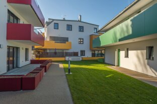 Projekt Wallner-Hof - ab sofort bezugsfertig! // 2-5 Zimmer Wohnungen mit großzügigen Freiflächen!