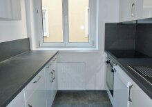 Erstbezug nach Sanierung! Schöne 3-Zimmer-Wohnung in Sbg./Nähe Schloss Mirabell