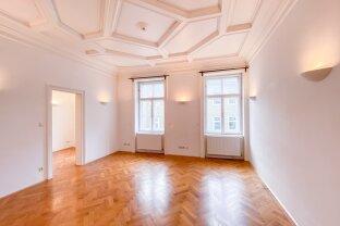 Altbau in Wieden! Ruhige 72 m2 Eigentumswohnung zu verkaufen! ⫸ Immobilienquartier