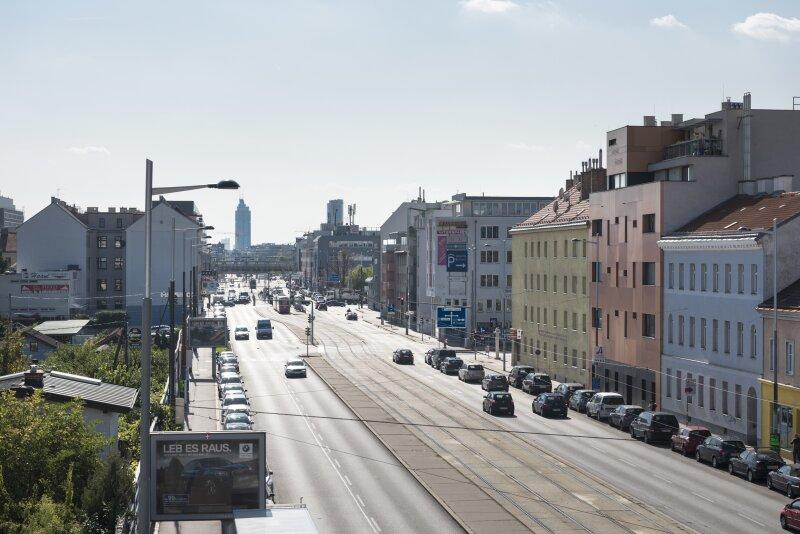 WOHNEN MIT WEITBLICK - Urbanes Wohnen mit Grünblick - PROVISIONSFREI /  / 1210Wien / Bild 9