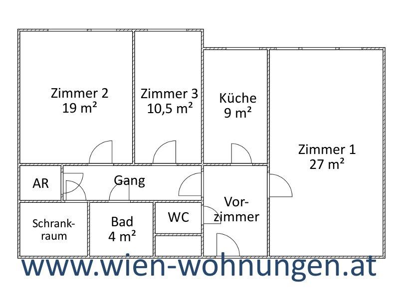 U1 Vorgartenstraße / Donauinsel /  / 1020Wien / Bild 3