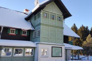 Romantisches Landhaus für Naturliebhaber, zwei Wohneinheiten