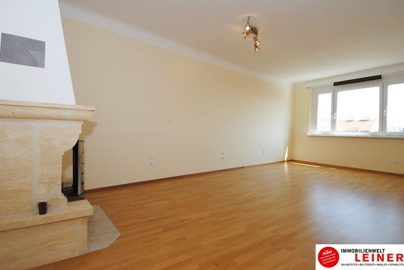 Schwechat - 2 Zimmer Mietwohnung im Erstbezug mit Balkon und Stellplatz Objekt_8817