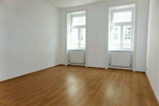 Renovierter 64m² Altbau in unbefristeter Hauptmiete - 1070 Wien