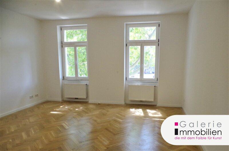 Nähe Alte Donau - Sanierte Altbauwohnung in generalsaniertem Gründerzeithaus - SW-Ausrichtung Objekt_33826