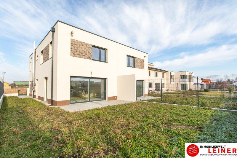 Moderne Doppelhaushälfte in familienfreundlicher Siedlung in Bruck an der Leitha Objekt_10076 Bild_832