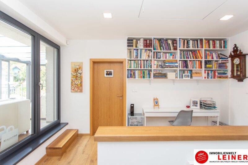 Hainburg - Exklusives Einfamilienhaus mit Seezugang Objekt_10417 Bild_367