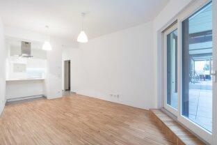 Kurze Wege, schneller am Ziel - 3 Zimmer Wohnung mit Balkon! HOFSEITIG