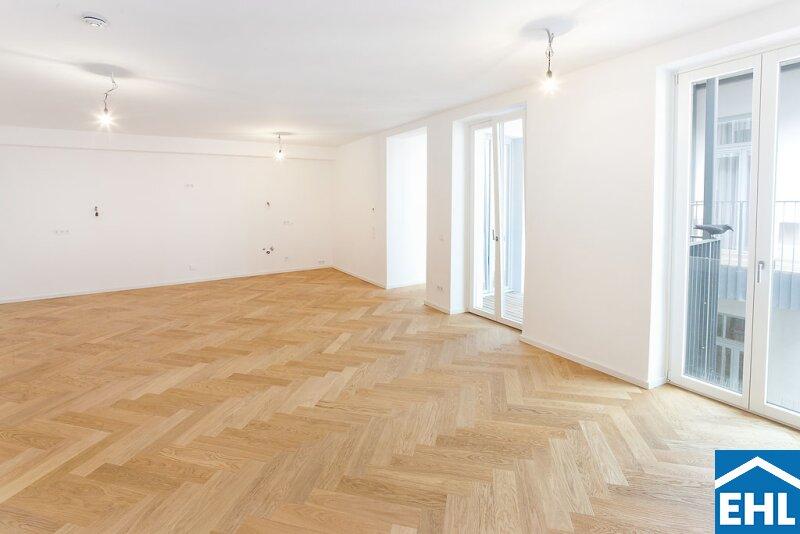 JULIE & FERDY - Exklusive Wohnungen im Herzen von Wien /  / 1020Wien / Bild 5