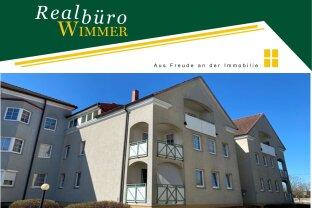 Provisionsfreie 2-Zimmer-Wohnung mit Loggia