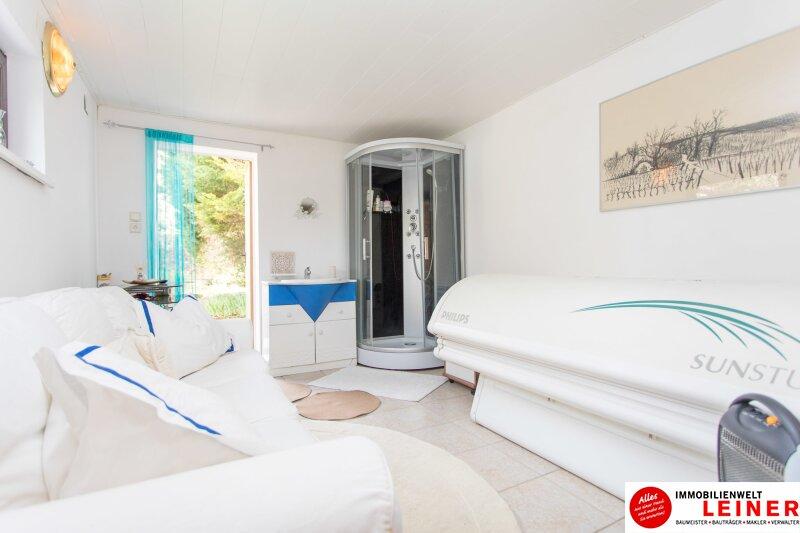 Ihr Haus * BUNGALOW* in Schwadorf mit 1077 m² Grund und Pool - verbringen Sie den nächsten Sommer im eigenen Garten Objekt_8819 Bild_640