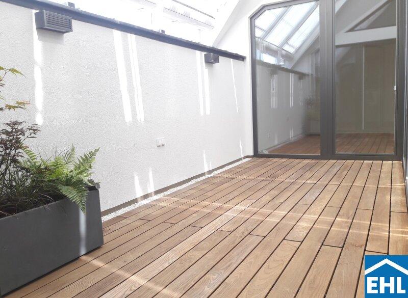 Exklusive ERSTBEZUGSWOHNUNGEN mit zukunftsweisenden Komfort und sonnigen Freiflächen /  / 1010Wien / Bild 9