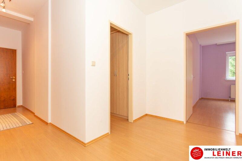 ACHTUNG! KAUFANBOT LIEGT VOR! Schwadorf bei Wien - 2 Zimmer Terrassenwohnung - hier will ich wohnen! Objekt_9965 Bild_245