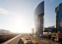 Büro mit Ausblick | TECH GATE VIENNA - Bauteil TOWER in der Donau-City