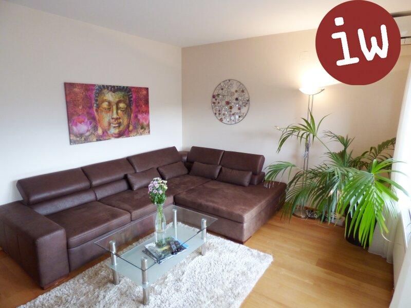 3-Zimmerwohnung mit Süd-Westterrasse in Top Zentrumslage Objekt_554 Bild_213
