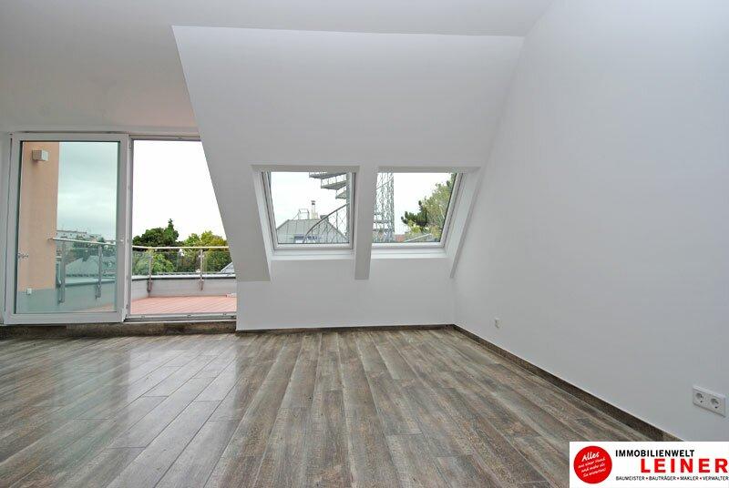 Wunderschöne Penthouse Wohnung mit großer Dachterrasse zu mieten! Objekt_8922 Bild_717