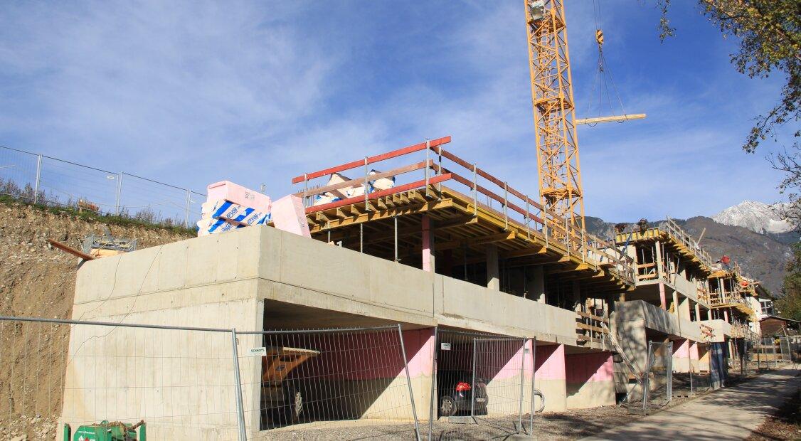 Baustart erfolgt! - Stilvolles Wohnen für höchste Ansprüche